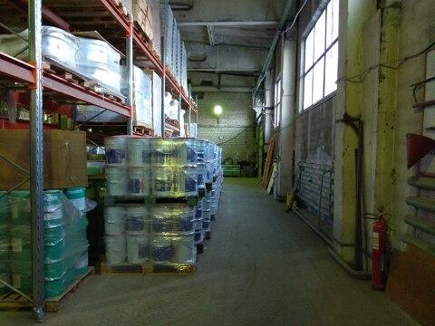 Производство/Склад 1000 кв.м, отдельно стоящее - Фото 5