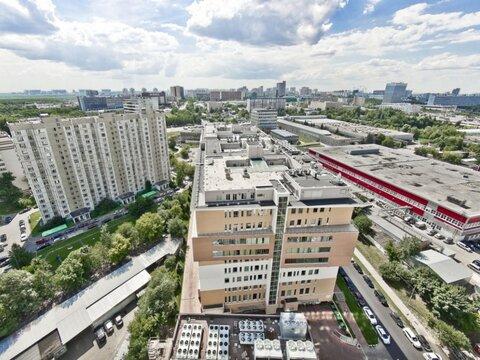 Продажа офиса, м. Калужская, Научный проезд - Фото 4