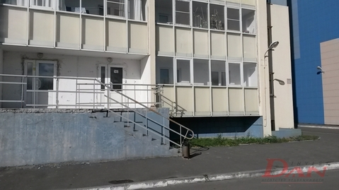 Коммерческая недвижимость, Хохрякова, д.40 - Фото 2