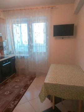 Сдается 3-х комнатная квартира в новом доме 90 кв.м. ул. Курчатова 80. - Фото 5