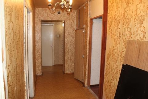 Продается четырехкомнатная квартира в Пушкинском районе - Фото 1