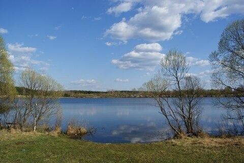 Земельный участок в д.Лаптево, Клепиковского района, Рязанской области. - Фото 2