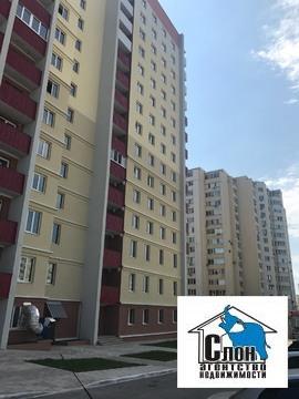 Продаю 1 комн.квартиру на пр.Карла Маркса, 59а в новом доме - Фото 2