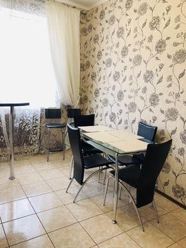 Сдаётся 2к. квартира на Белинского в новом доме - Фото 3