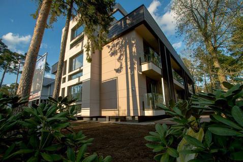 Продажа квартиры, Купить квартиру Юрмала, Латвия по недорогой цене, ID объекта - 313140805 - Фото 1