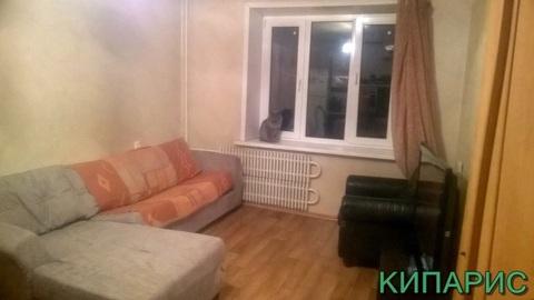 Продается 2-ая квартира в Обнинске, ул. Курчатова 43, 6 этаж - Фото 1