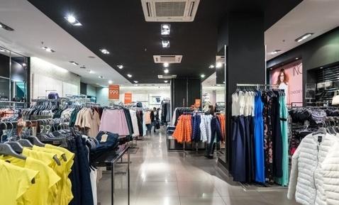 Аренда торгового помещения в ТЦ 278м2 - Фото 3