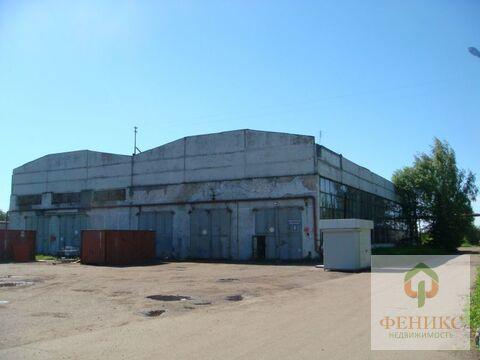 Завод в Ярославле - Фото 2