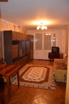3 комнатная квартира у метро Речной вокзал/ Ховрино - Фото 1