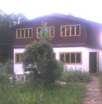 Продажа дачи, Одинцовский район, пос. Лесной городок, Лесное-58 - Фото 1