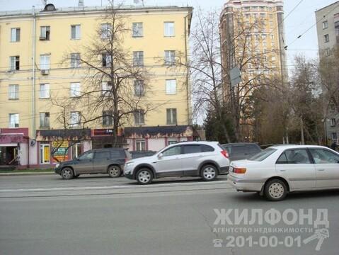 Продажа комнаты, Новосибирск, Ул. Богдана Хмельницкого - Фото 3