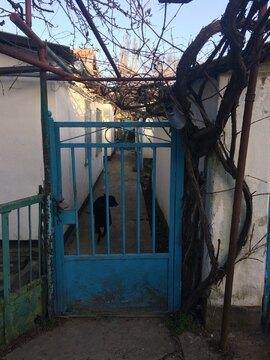 Продам дом Симферопольский район Гвардейское - Фото 1