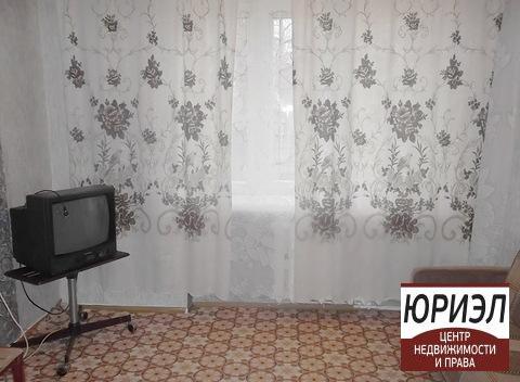 Сдам 15м комната в общежитии 26 Бакинских комиссаров 25, вода в комнат - Фото 1
