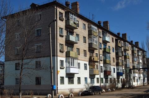 Квартира 31 кв.м, Б.Хмельницкого д.13 - Фото 1