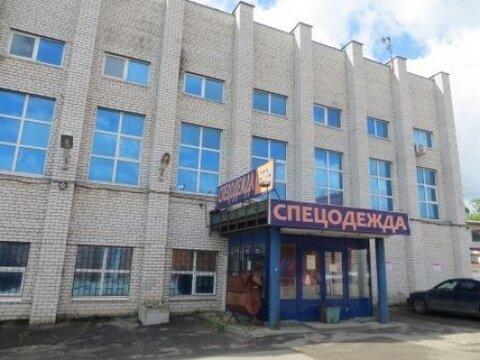 Административное здание, 2261 м2 - Фото 1