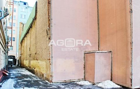 Продажа офиса, м. Тверская, Тверской б-р. - Фото 2