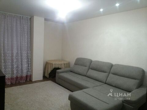 Продажа квартиры, Барнаул, Ул. Взлетная - Фото 1