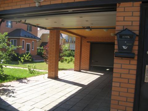 Продается двухэтажный кирпичный дом - Фото 4