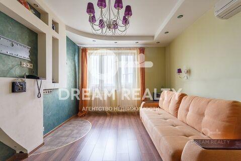 Продажа 3-комн. кв-ры, Лукинская ул, д.11 - Фото 3