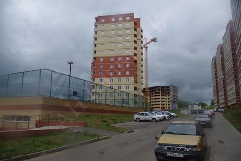 Двухкомнатная квартира 64 кв.м. Московская обл. п. Целеево - Фото 1