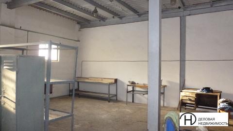 Производственно-складская база в продаже в Ижевске - Фото 4