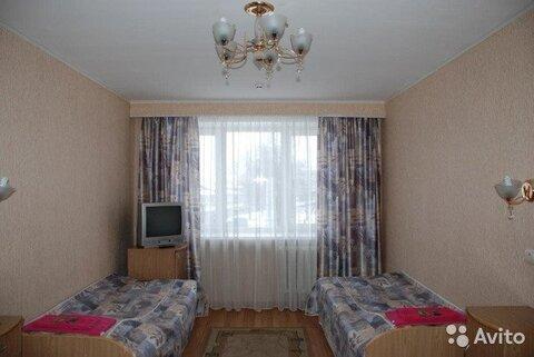 Комната 12 м в 2-к, 1/9 эт.