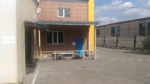 Продается производстенно-складской комплекс 1200 м в г. Бронницах - Фото 3