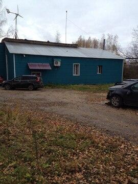 Сдается база ангар 500 кв.м. + действующее сто + земельный участок - Фото 4