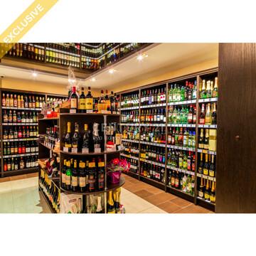 """Продам готовый бизнес """"Алкомаркет"""" - Фото 2"""