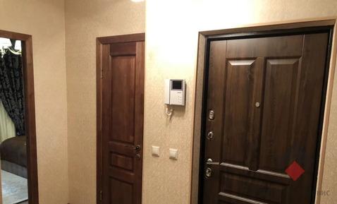 Продам 2-к квартиру, Москва г, Беловежская улица 13 - Фото 4