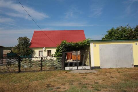 Продается дом по адресу с. Фащевка, ул. Октябрьская - Фото 3