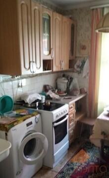 Продам дом, 1-й Балластный пер, 37, Новосибирск г, 6 км от города - Фото 1
