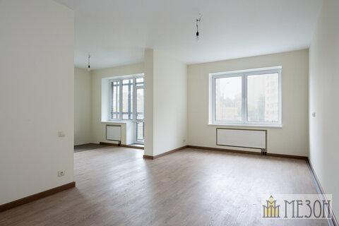 Продается 3-х комнатная квартира в кирпично-монолитном доме. - Фото 2