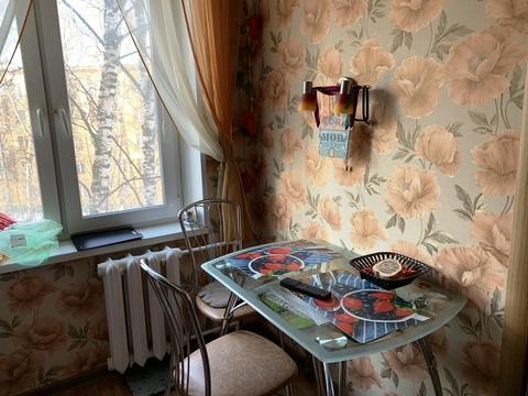 2 комн квартира на Онежской - Фото 3