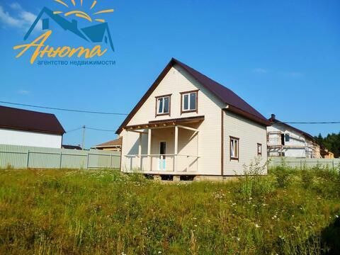 Хотите купить дом в деревне Калужской области у воды? - Фото 4