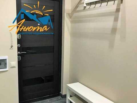 Аренда 1 комнатной квартиры –студии в городе Обнинск улица Гагарина 52 - Фото 4