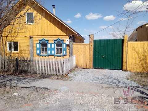 Дома, дачи, коттеджи, Малые Брусяны, Ленина, д.90 - Фото 2