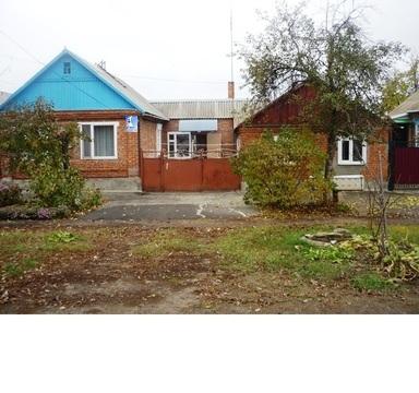 Продажа домовладение в городе Миллерово , Предложение - Фото 5