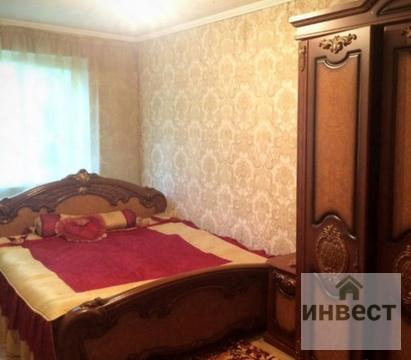 Продается 2х-комнатная квартира: Наро-Фоминск, улшибанкова, д. 42 - Фото 1