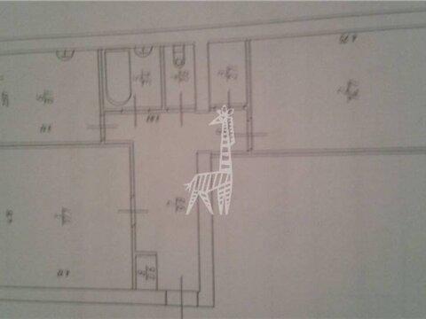 Продажа двухкомнатной квартиры на Пролетарской улице, 59к1 в Магадане, Купить квартиру в Магадане по недорогой цене, ID объекта - 319880152 - Фото 1