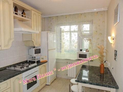 Сдается 4-х комнатная квартира 100 кв.м.ул. Белкинская 17а на 3/5 этаж - Фото 1