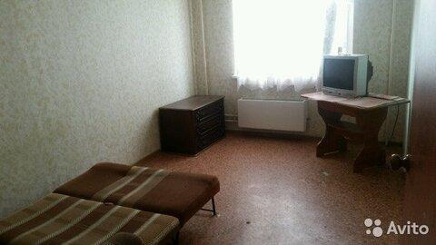 Комната 15 м в 4-к, 15/17 эт. - Фото 1