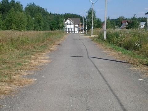 Предлагаю участок кп Малиновка парк Калужское ш.23 км - Фото 3