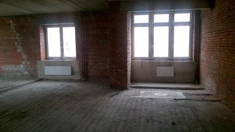 3-4 комнатная квартира 142 кв.м. свободной планировки ЖК Берег - Фото 5