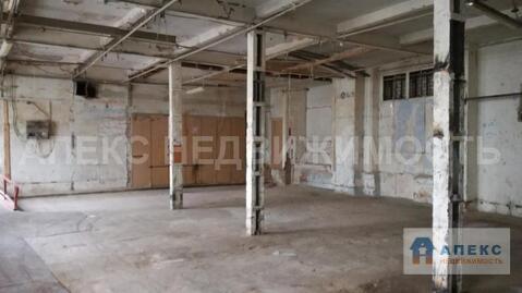 Аренда помещения пл. 997 м2 под производство, склад, , офис и склад . - Фото 2