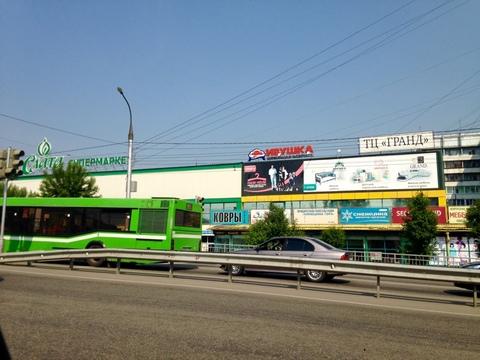 Продается Торговая площадь. , Иркутск г, бульвар Рябикова 20б - Фото 1