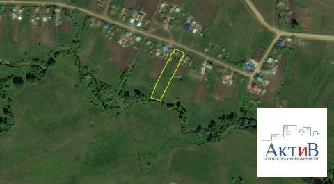 Продажа участка, Верхние Термы, Чишминский район