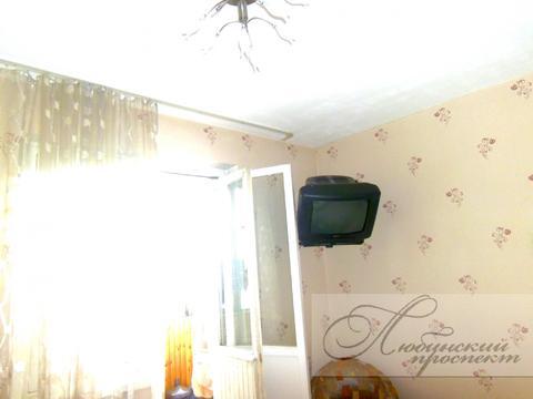2-комн.квартира 52кв.м Звездова, 107 - Фото 5