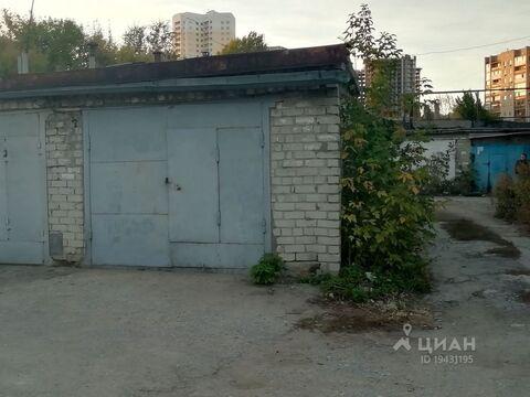 Аренда гаража, Саратов, Улица Имени Н.Г. Чернышевского - Фото 2