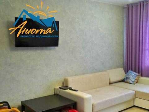 2 комнатная квартира в Обнинске Калужская 26 - Фото 1